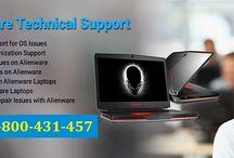 Alienware Support Australia 1-800431457