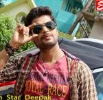 Deepak In Upcoming Movie akhi Kholile Tu-Tu Hi Tu