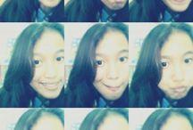 *selfie*