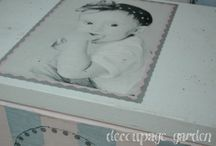 Decoupage at home