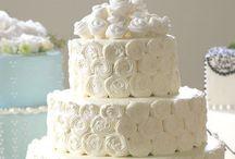 düğün pastaları - wedding cakes