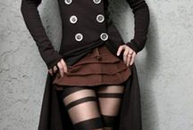Fashion - Steampunk
