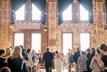 Beautiful places for ceremonies