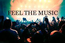Music Heaven.  / by Jenny Lee