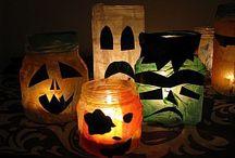 Festas - Halloween
