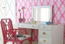 HOME INTERIOR IDEAS / New Home Ideas / by Autumn Brown