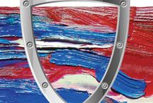 ArtGlass & Picture Frame Acrylic / A collection of our picture frame glazing - glass and acrylic.