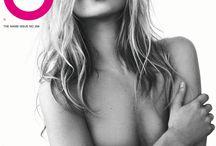 Kate Moss / Modelo