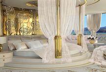 ~ Bedrooms