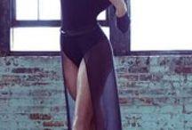 Проект балерина