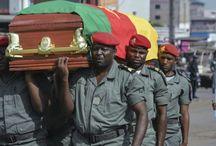 Cameroun: 4 militaires tués dans une attaque terroriste attribuée aux sécessionnistes du SCNC