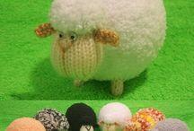 Crochet / by Ilza Nascimento
