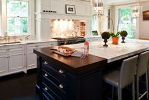 Kitchen ideas / by Dear Tina, Style And Life