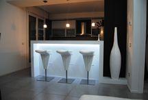 Kitchen  / Our creation about kitchen / Le nostre creazioni - Cucine