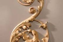 Woodwork - Wood Carving
