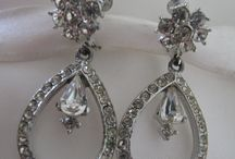 Vintage Jewelry / by Diane Wells