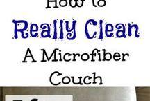Recepty na čistenie