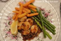 Featured Recipes - My Island Bistro Kitchen / A collection of recipes from My Island Bistro Kitchen