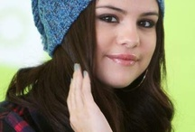 Selena Gomez / by Hugo Talk