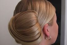 Instyle Hair for Brides / All hairstyles created: Instyle Hair for Brides