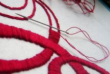 sewing and all around / šití a vše kolem