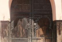 Doors / I love beautiful doors