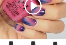 video tutorial-nailart