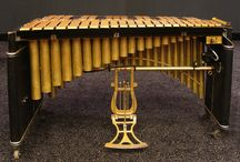 Vibraphone Percussion