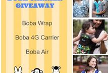 Giveaway / Giveaway on Go Adventure Mom site