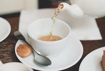 Cofee & Tea Time