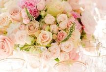 Centerpieces / by Jennifer Hansen Wedding & Event Boards