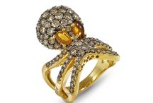 Vega collection, animal jewelry