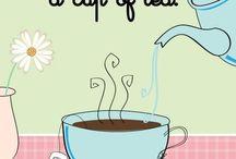 Like a Cuppa Tea ☕