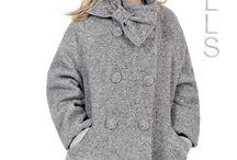 милые пальто