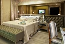 Arquitetura - dormitorios