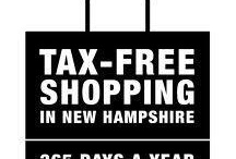 New Hampshire...Live Free or Die / by Denise Lemire