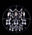 Elegant Lighting Geneva Collection