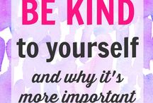 Ways to Be kind to Others and Yourself