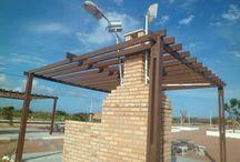 Obras do Vila Verde Acaraú - Outubro 2014 / Confira as imagens das obras do Vila Verde Acaraú do mês de Outubro de 2014.