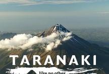 .Taranaki ...blezzd r we