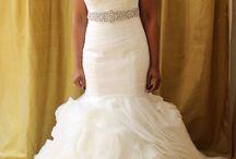 Szép esküvői ruhák