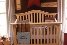 Nursery/Kid Rooms