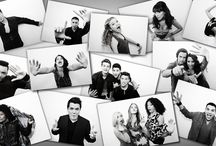 The Top 13 - Portrait Gallery / The Top 13 strike a pose! Check out the the pics: http://txfusa.tv/17T2KEF / by The X Factor USA