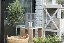 idea for balcony