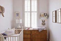 Inspiration chambre bébé