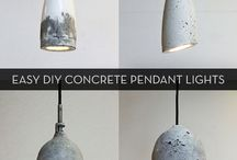Concrete DIY