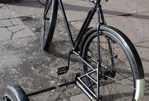 Bike:)