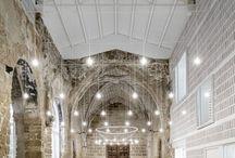 interior - reconstruction