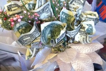 Money Flowers