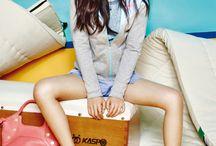 Apink / Fanclub:Panda Members:Chorong,Bomi,Eunji,Naeun,Namjoo,Hayoung